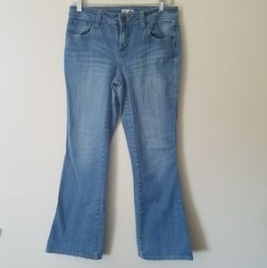 Size 8 bootcut jeans